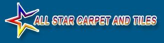 all star carpet and tiles logo