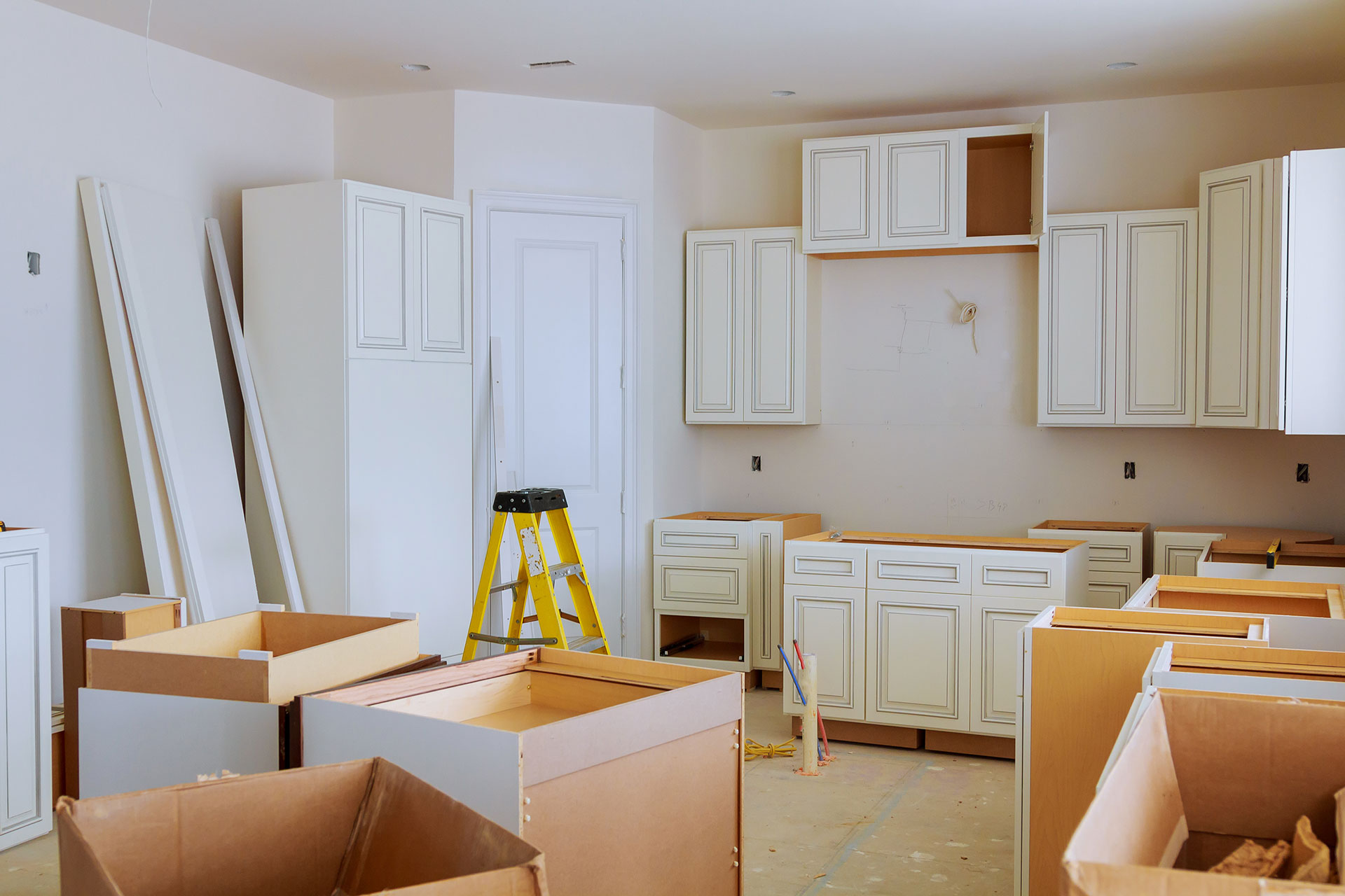 The Best Cabinet Installation Service in Port St. Lucie FL ...