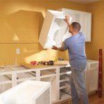 Cabinet Installation Service