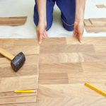 Vinyl Plank Installation service